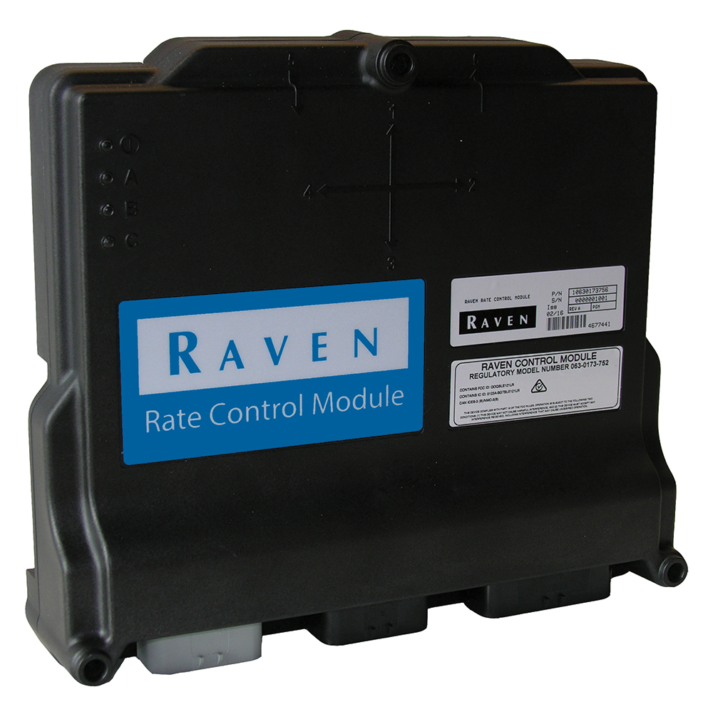 hight resolution of rate control module lvl1 gen 3 isobus cabling