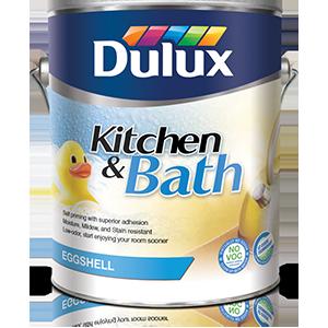 Dulux Dulux Kitchen & Bath