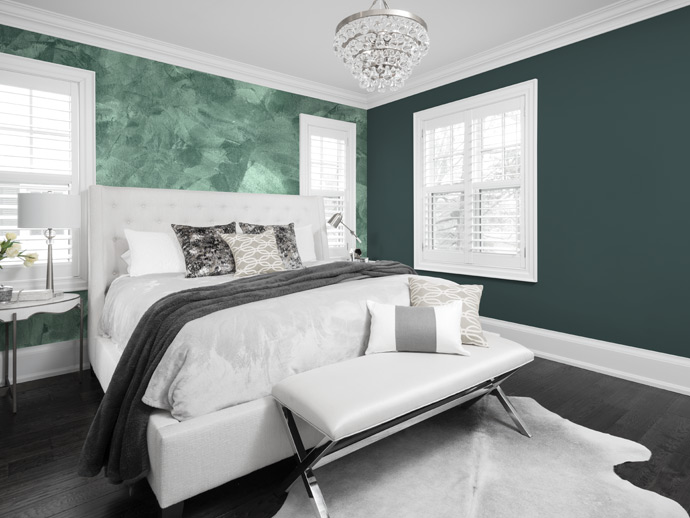 Dulux 2019 Colour  Decor Trends