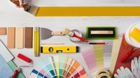 Expert advice: five must-have decorating tools  Dulux ...