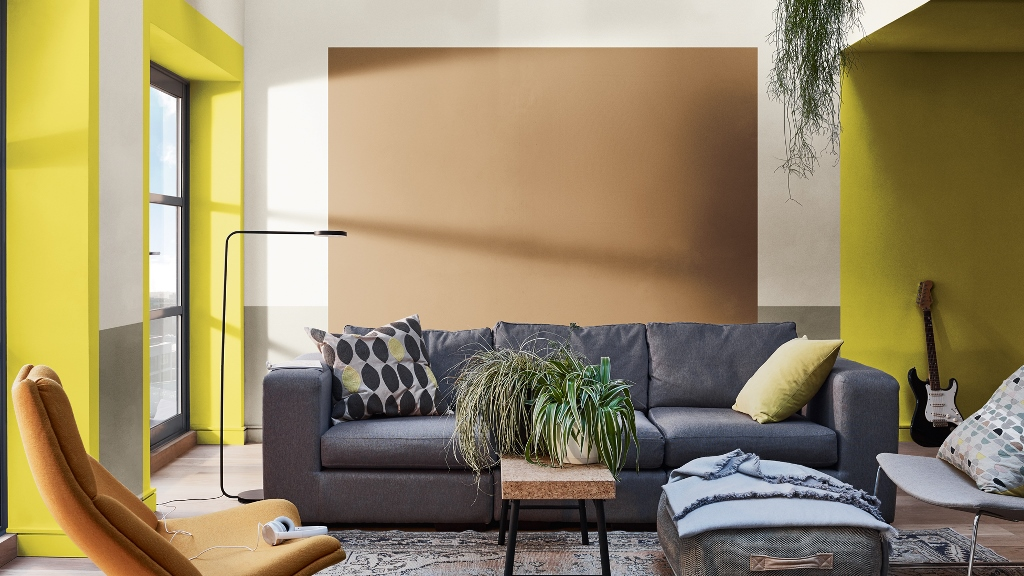 your living room bookcase cabinets 4 ways to transform with creme brulee dulux zimbabwe the vibrant