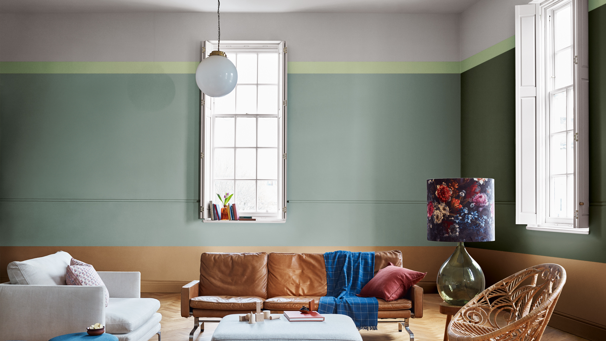 Create a cozy home with Dulux Colour of the Year 2019