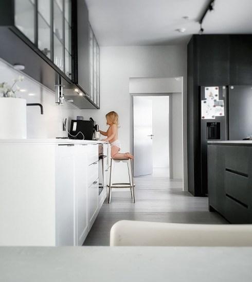 Kid Child Kitchen Room Interior  - RalfMoon / Pixabay