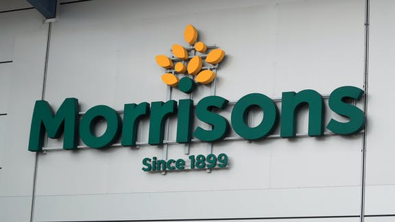 Morrisons praised for 'exceptional' change to stores for Christmas 2021. (PA)