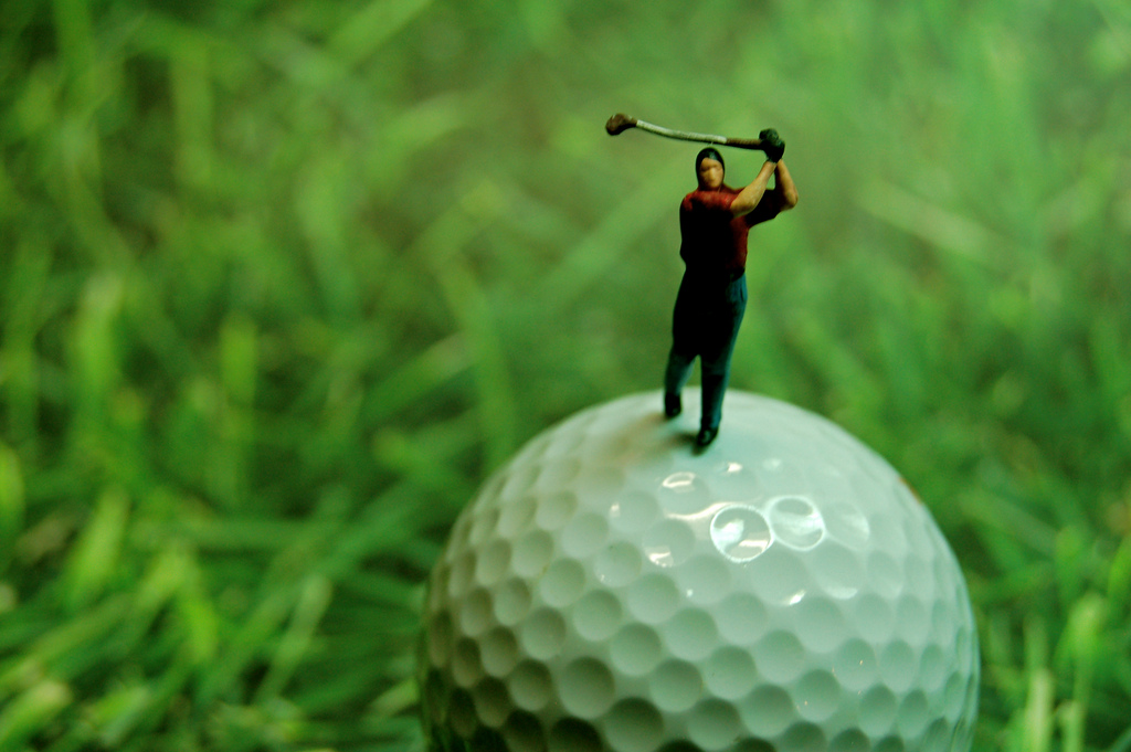 Ryder Cup 2014: The Top Apps For The Top Tournament