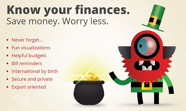 Five Apps to Help Organize Your Personal Finances
