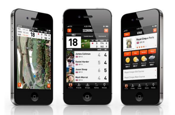 VPAR iPhone App