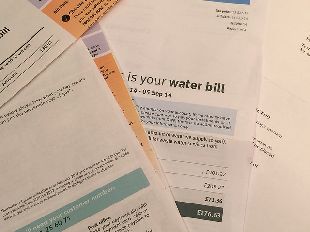 Save Cash on Your Utility Bills With these Simple Methods