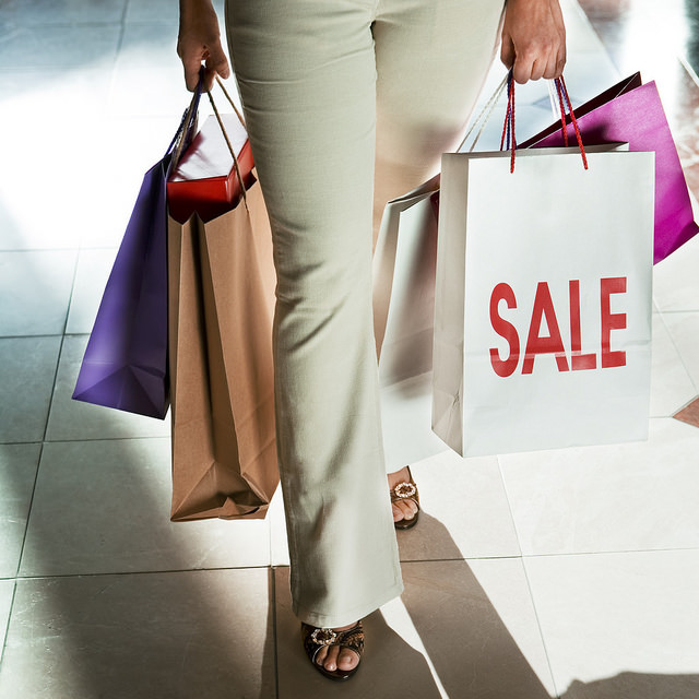Three Ways to Meet Increased Consumer Demand - Women Shopping Holding Paper Shopping Bags