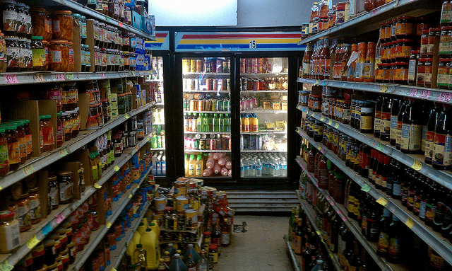 Three Ways to Meet Increased Consumer Demand - Business With To Much Stock To Fit Shelves