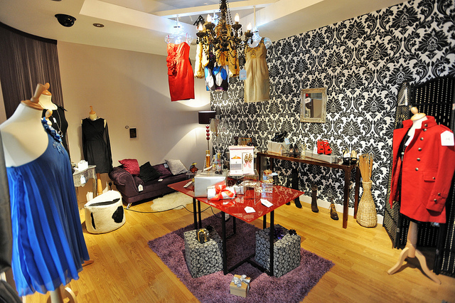 Three Top Tips for Temporary Businesses - Pop-Up Shop.