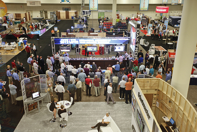 Make Your Next Trade Show Count