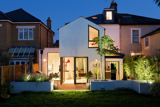5 Money Saving Home Improvements