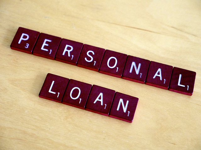 How To Make Personal Loans Work For You