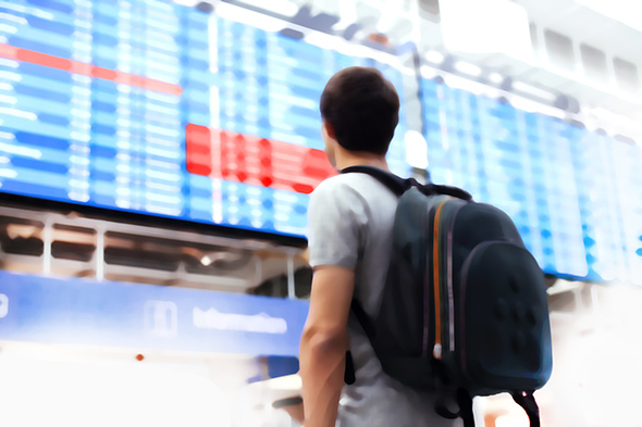 Airline Compensation Claims Are Growing - Here's How To Claim Yours