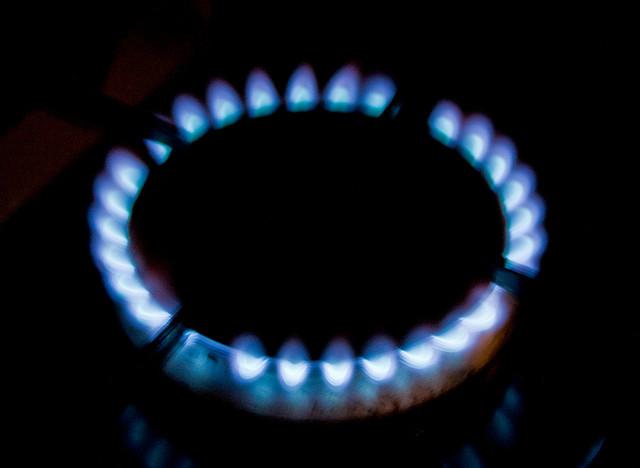 Saving Money for 2016 - Gas