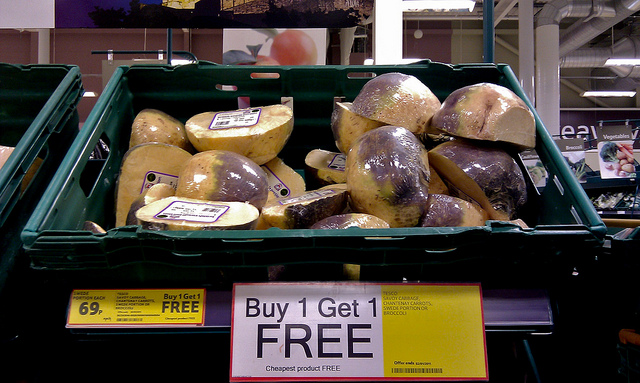Supermarket Special Offers - Do They Save Or Cost You Money? -BOGOF
