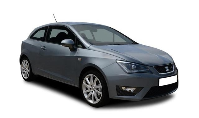 Thinking of Buying a Brand New Car? Seat Ibiza Sport Coupe Special Edition 1.0 Sol 3dr