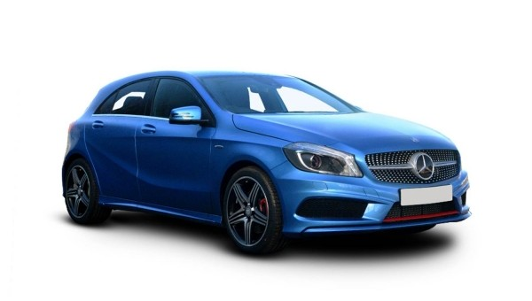 Thinking of Buying a Brand New Car? Mercedes-Benz A Class Diesel Hatchback A180d Sport Premium 5dr Auto