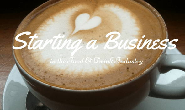 Starting a Business in the Food & Drink Industry: Vegan Latte - By DumbFunded