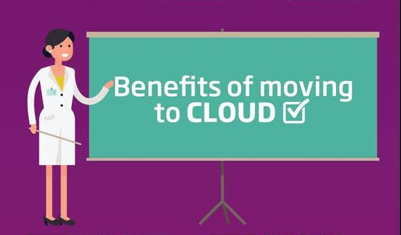 The Benefits Of Moving To Cloud
