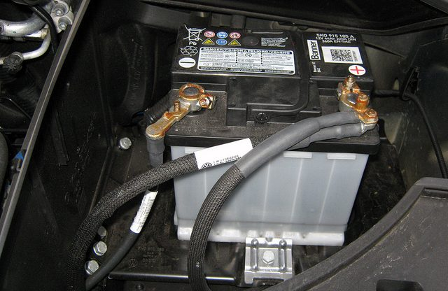 How Routine Car Maintenance Can Save You Money On Auto Repair - Car Battery