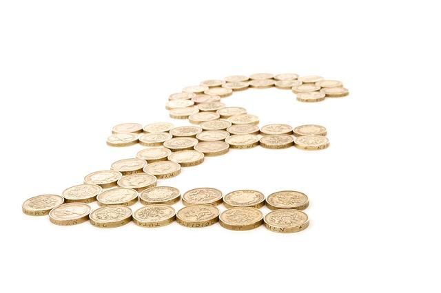 Forex Market Bear Brunt Of Brexit Uncertainty - Pound Coins