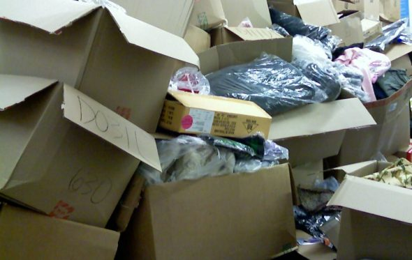 How Can You Save Money When Moving House? - Recycle Donated Items