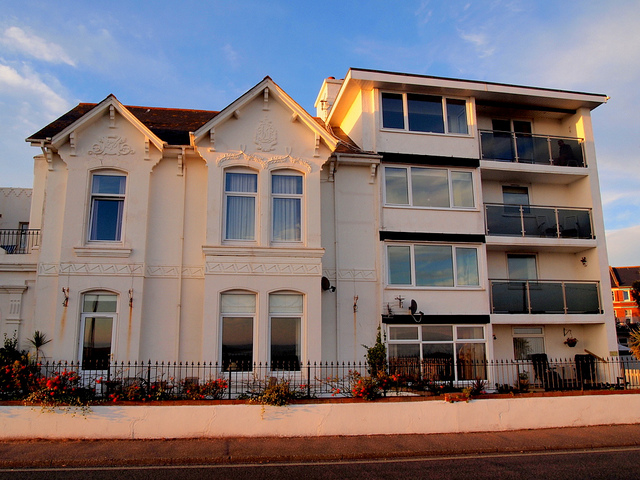 Funding Your Property Investments - Seaside Flat