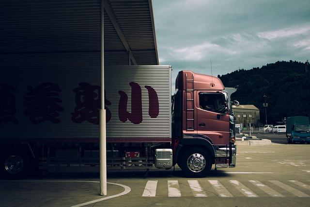 Embrace The Future of Logistics
