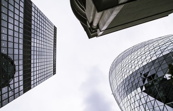 Is London The UK's Best City For Business?