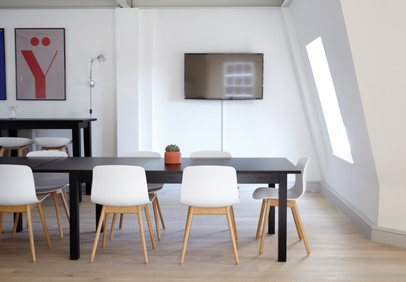 How To Improve Your Office Atmosphere