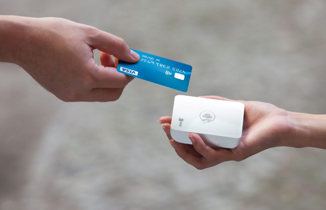 How Mobile Card Readers Can Help Small Businesses