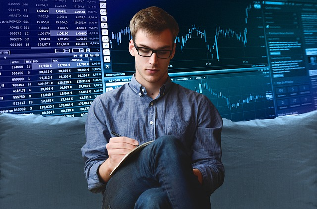 Why People Remain In Forex Trading Groups After Losing Money?