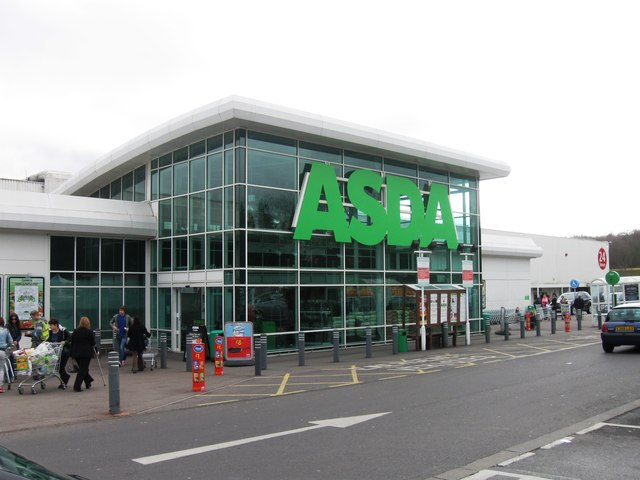 Could You – Should You – Get Your Van Insurance From A Supermarket? Asda