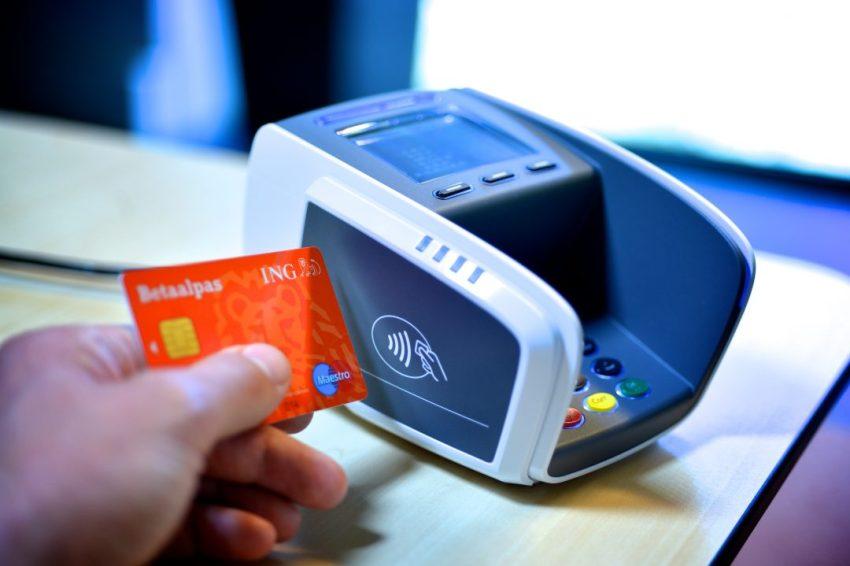 Cash Out, Cards In: Debit Cards Overtake Cash For The First Time