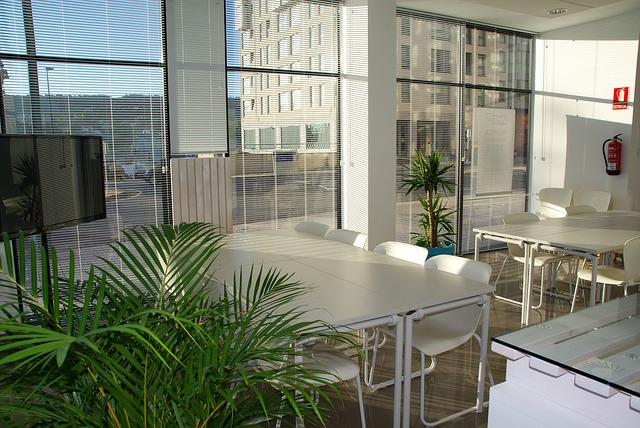 Office Design Tips To Encourage Productivity