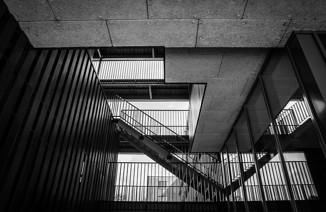 Climbing The Staircase: How To Turn Your Failing Business Around