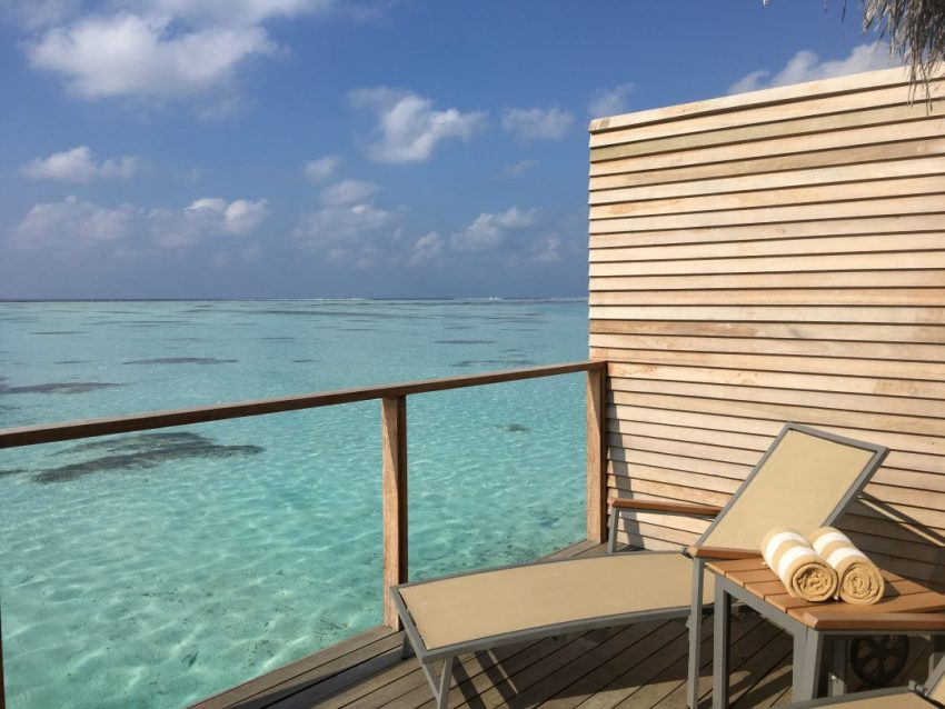 The 5 Most Insanely Luxurious Hotels in the World - The Cocoon Suites, Cocoon Maldives