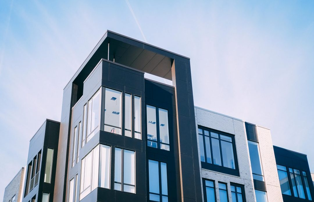 How To Get Your Feet Firmly On The Property Ladder - Photo by Luke van Zyl on Unsplash