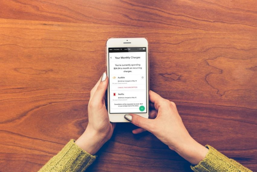 The Top Banking Apps To Help You Save In 2019 - Trim Financial App Assistant