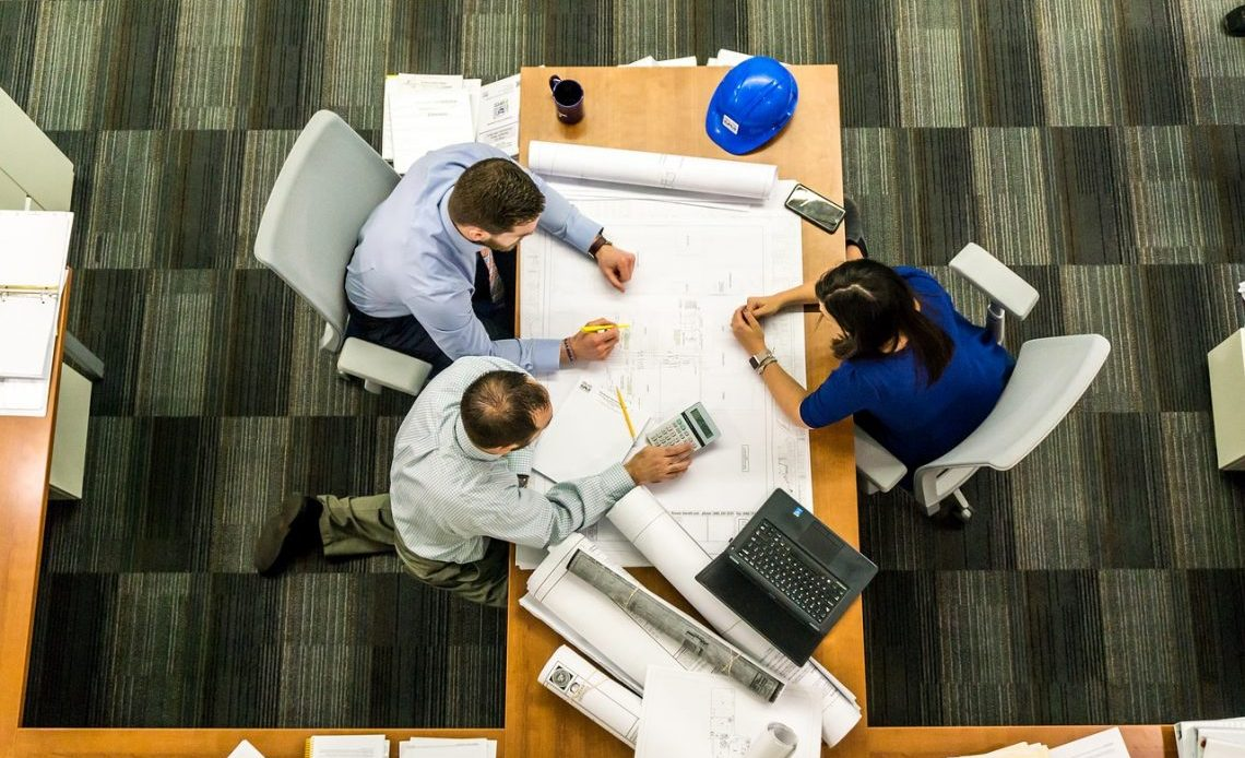 How To Make The Most Out Of Your Office Renovation Budget