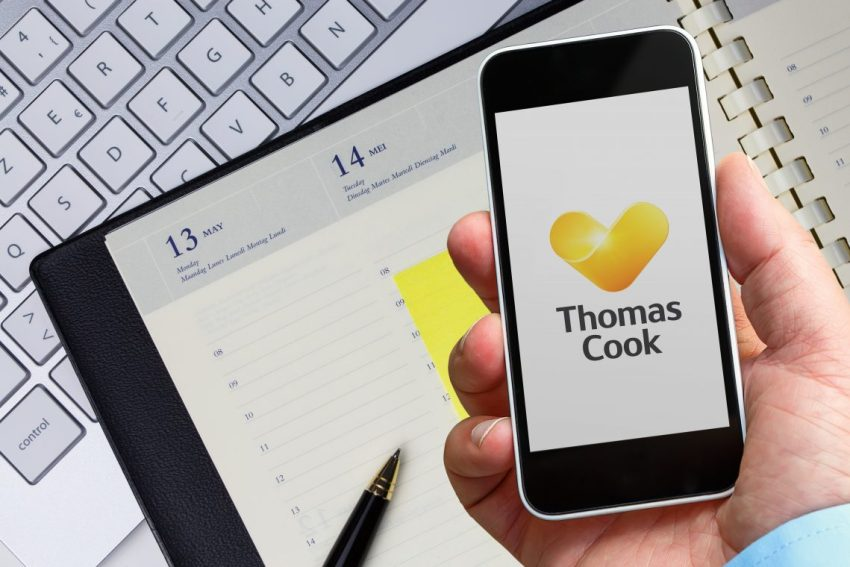 Thomas Cook Goes Under: Here's What You Need To Know