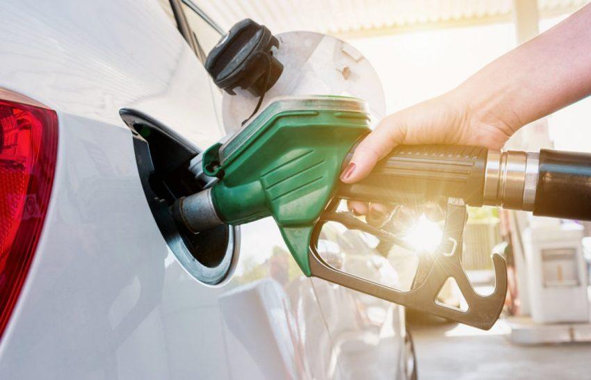 Fuel Pump And Car