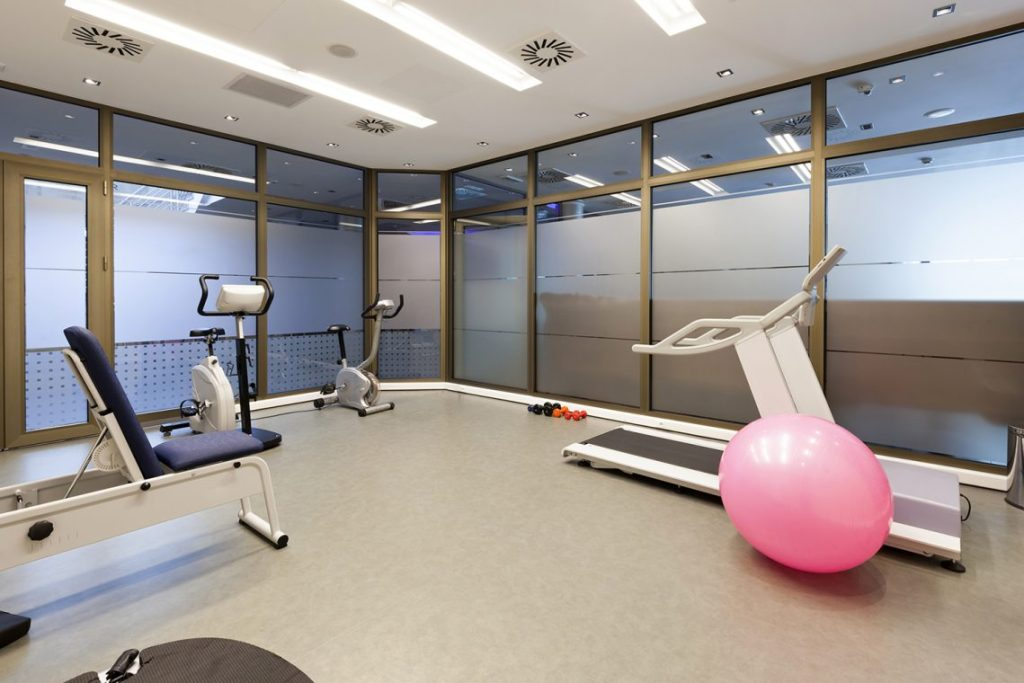 Small Works Gym