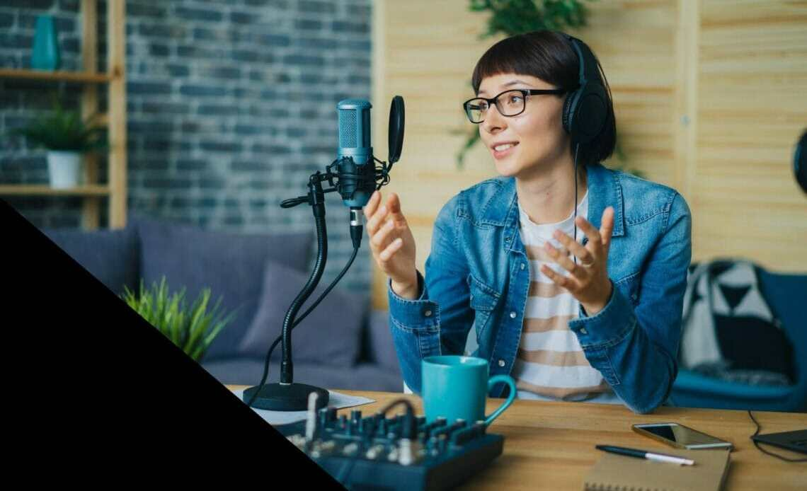Online Radio Station & Podcasting Mega Guide