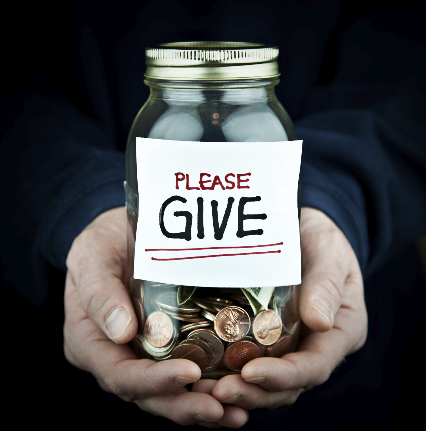 How To Give To Charity When You Don T Have Money To Spare
