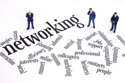 Stop Networking and Start Building Relationships