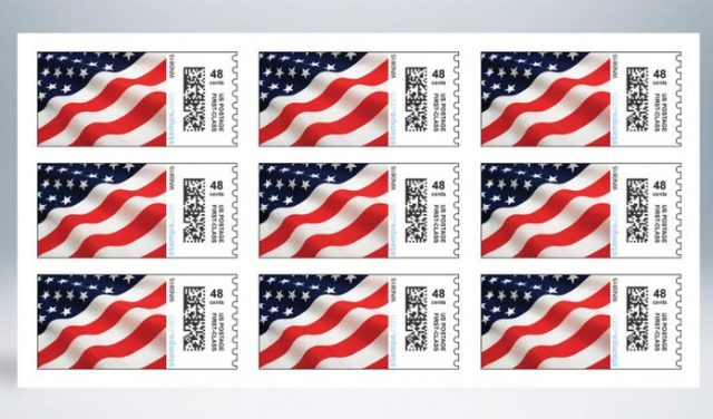 How Many Stamps Do I Need For A 6 X 9
