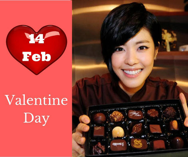 Korean Valentines Year 12 Romantic Celebrations On 14th